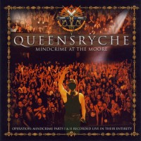 Purchase Queensryche - Mindcrime At The Moore CD 1