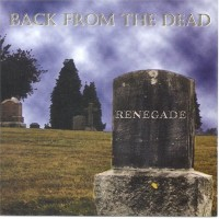 Purchase Renegade - Back From the Dead