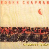 Purchase Roger Chapman - Walking the Cat
