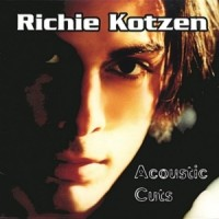 Purchase Richie Kotzen - Acoustic Cuts