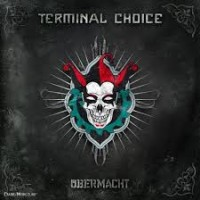 Purchase Terminal Choice - Übermacht CD1