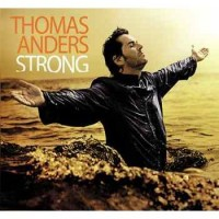 Purchase Thomas Anders - Strong