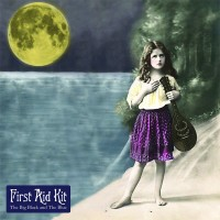 Purchase First Aid Kit - The Big Black & The Blue