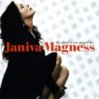 Purchase Janiva Magness - Devil Is An Angel Too