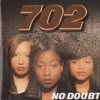 Purchase 702 - No Doubt