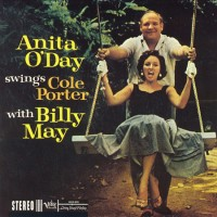 Purchase Anita O'day - Anita O'Day Swings Cole Porter (with Billy May)