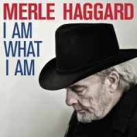 Purchase Merle Haggard - I Am What I Am