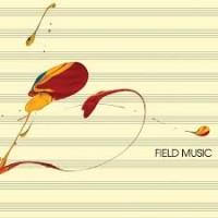 Purchase Field Music - Field Music (Measure)