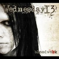 Purchase Wednesday 13 - Bloodwork E.P.