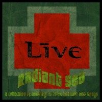 Purchase Live - Radiant Sea
