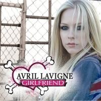 Purchase Avril Lavigne - Girlfriend (Worldwide Single)