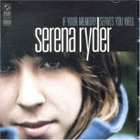 Purchase Serena Ryder - If Your Memory Serves You Well