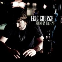 Purchase Eric Church - Sinners Like Me