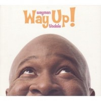 Purchase Wayman Tisdale - Way Up