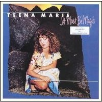 Purchase Teena Marie - It Must Be Magic (Remastered)
