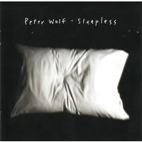 Purchase Peter Wolf - Sleepless