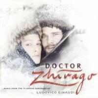 Purchase Ludovico Einaudi - Doctor Zhivago