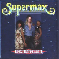 Purchase Supermax - Love Machine