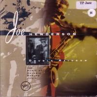 Purchase Joe Henderson - Double Rainbow