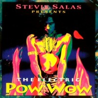 Purchase Stevie Salas - The Electric Pow Wow