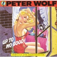 Purchase Peter Wolf - Up To No Good