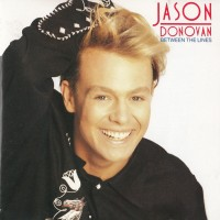 Purchase Jason Donovan - Between The Lines