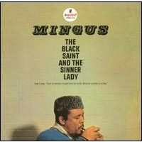 Purchase Charles Mingus - The Black Saint And The Sinner Lady (Vinyl)