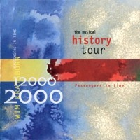 Purchase The Gathering - The Musical History Tour