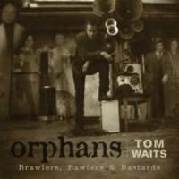 Purchase Tom Waits - Orphans CD 1