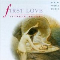 Purchase Stephen Rhodes - First Love
