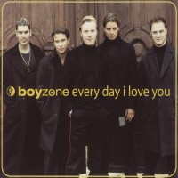 Purchase Boyzone - Every Day I Love You (CDS)