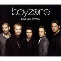 Purchase Boyzone - Love You Anyway