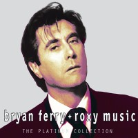 Purchase Bryan Ferry & Roxy Music - The Platinum Collection CD3