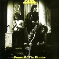 Purchase Tank (UK) - Power Of The Hunter