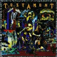 Purchase Testament - Live At The Fillmore