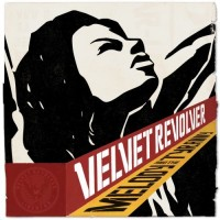 Purchase Velvet Revolver - The Melody And Tyranny (EP)