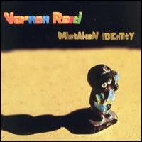 Purchase Vernon Reid - Mistaken Identity