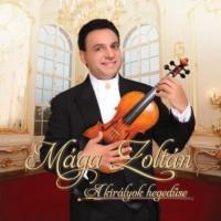 Purchase Mága Zoltán - A Királyok Hegedűse