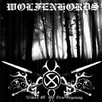 Purchase Wolfenhords - Wolves Of The New Beginning