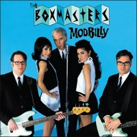 Purchase The Boxmasters - Modbilly