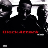 Purchase Black Attack - On The Edge