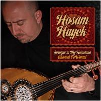 Purchase Hosam Hayek - Stranger In My Homeland