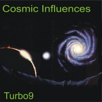 Purchase Turbo9 - Cosmic Influences