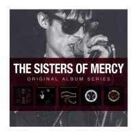 Purchase Sisters of Mercy - Original Album Series CD4