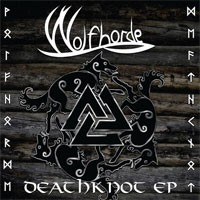 Purchase Wolfhorde - Deathknot (EP)