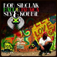 Purchase Bob Sinclar - Made In Jamaica