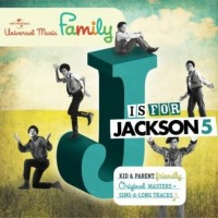Purchase The Jackson 5 - J Is For Jackson 5