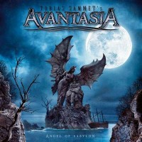 Purchase Avantasia - Angel Of Babylon
