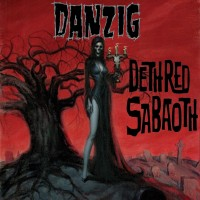 Purchase Danzig - Deth Red Sabaoth