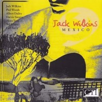 Purchase Jack Wilkins - Mexico
